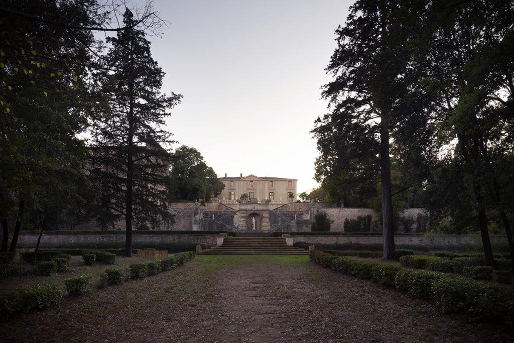 Chateau de Bocaud - MC Lucat