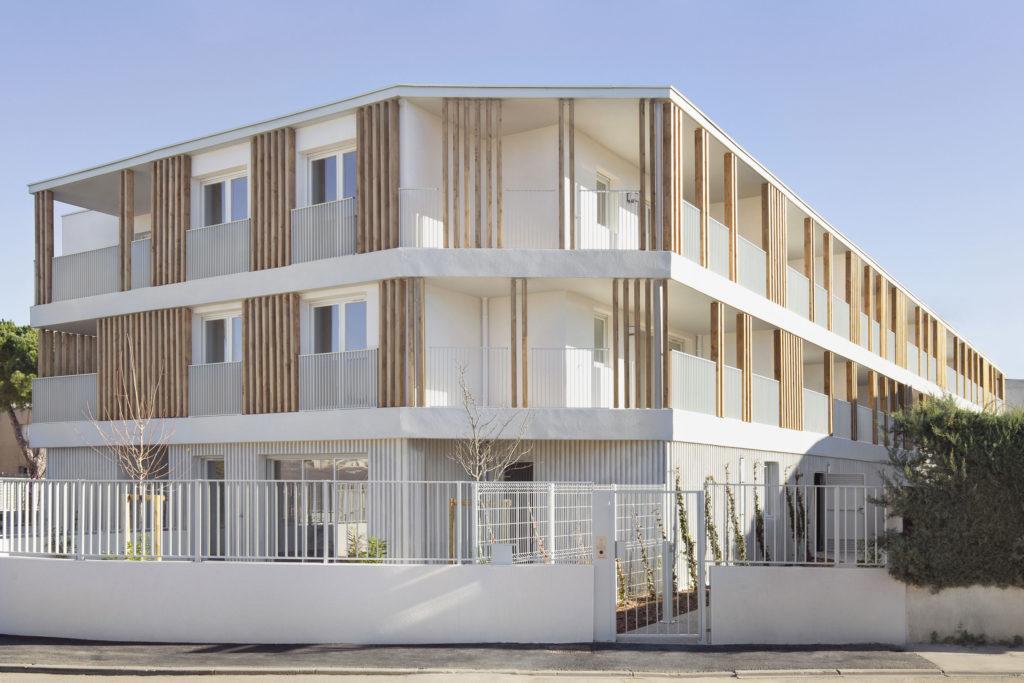 TLA résidence L'Eveil Néopromotion